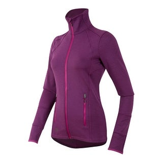 Pearl Izumi 2016/17 Women's Escape Thermal Full Zip Run Top - 12221614 (More options available)