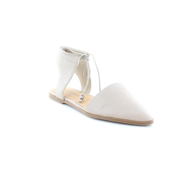 Lucky Brand Mabonnee Women's Sandals & Flip Flops Cobblestone