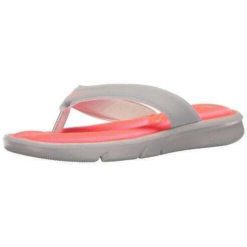 1caa05c3c898 Shop NIKE Women s Ultra Comfort Thong Sandal