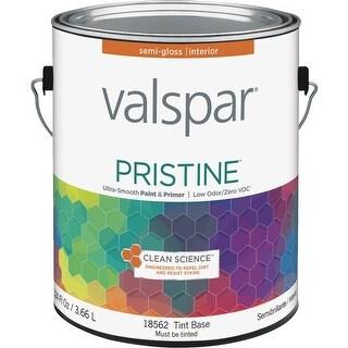 Valspar Int S/G Tint Bs Paint