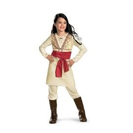 Tamina Classic Costume Medium (7-8)