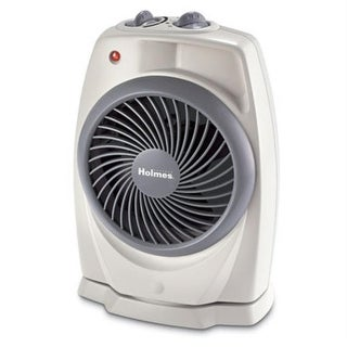 Holmes HFH421-U Space Heater - White