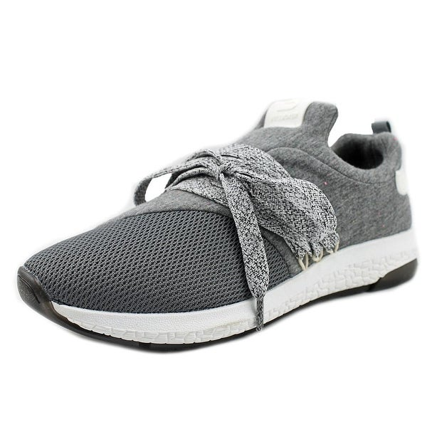 Bull Boxer Sarah Women Round Toe Synthetic Gray Running Shoe