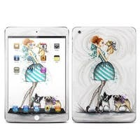 DecalGirl AIPM-KISSFORDOT Apple iPad Mini Skin - A Kiss for Dot