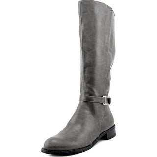 Life Stride Sterling Women Round Toe Synthetic Knee High Boot