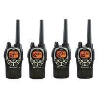 Midland GXT1000VP4 (4 Pack) 2Way Radio