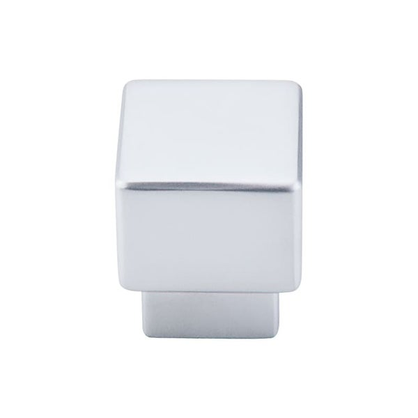 Top Knobs TK32 Sanctuary II 1 Inch Square Cabinet Knob