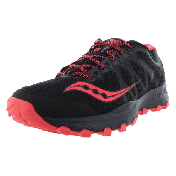 965b45596256 Shop Saucony Grid Caliber Tr Running Women s Shoes - On Sale - Free ...