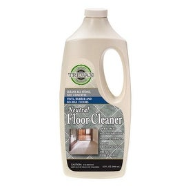 Tech Tile And Vinyl 32 Oz Floor Cleaners Pack Of 2
