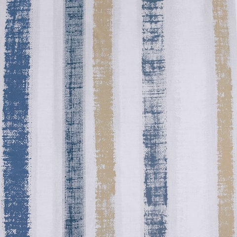 Arthouse Painted Stripe Unpasted Vinyl Wallpaper