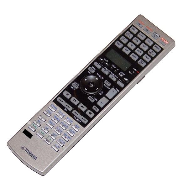 OEM Yamaha Remote Control Originally Shipped With: RX-V3900, RXV3900, RX-V3900BL, RXV3900BL