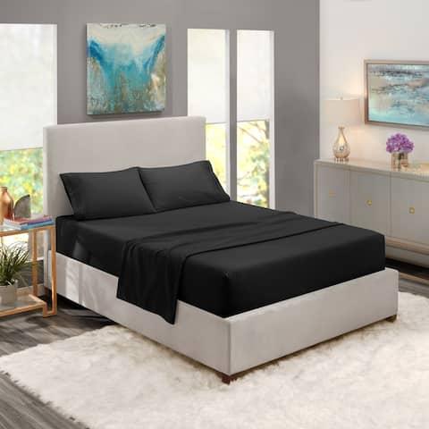 Nestl Bedding Extra-Soft Microfiber Bed Sheet Set