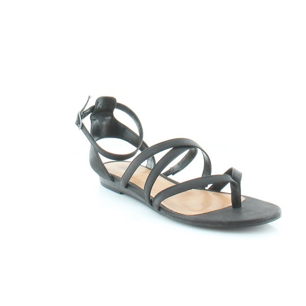 Style & Co. Bahara Women's Sandals Black