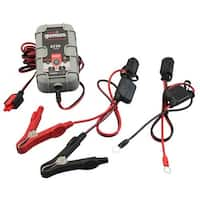 Noco Genius G750 6V/12V 750mA Battery Charger Battery Charger