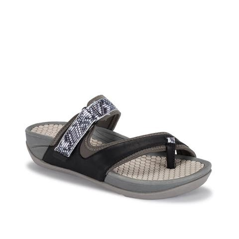Baretraps DESERAE Women's Sandals Dark Grey