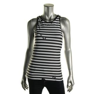 Rowley Fitness Womens Shelf Bra Moisture Wicking Pullover Top