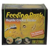 hc exo terra cricket feeder