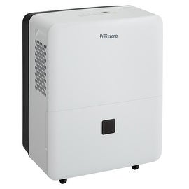 Danby DDR45B3WP Dehumidifier, 45 Pint