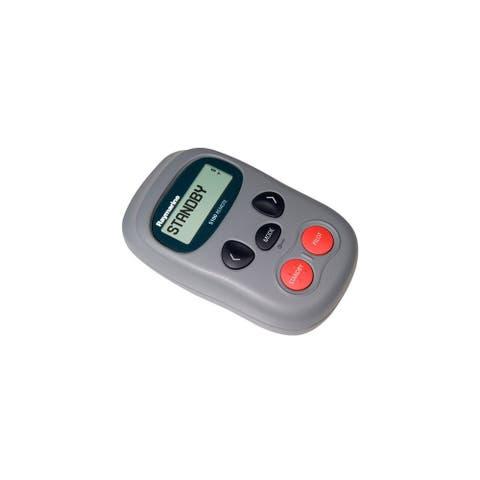 Raymarine E15024 Raymarine S100 Wireless SeaTalk Autopilot Remote Control