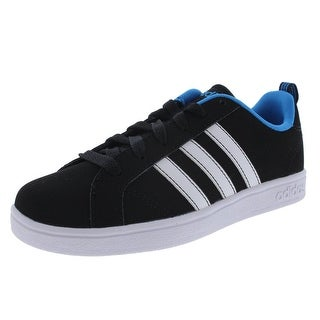Adidas Boys Colorblock Fashion Sneakers - 1 medium (d)