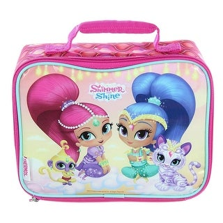 Thermos Shimmer And Shine Lunch Kit