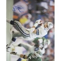 Jay Novacek Autographed Dallas Cowboys 16x20 Photo Eagles