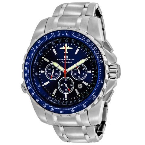 Oceanaut Men's Aviador Pilot Watch - OC0114