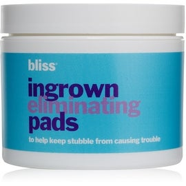 Bliss Ingrown Eliminating Pads 50 ea