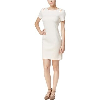 Kensie Womens Cocktail Dress Party Sheath