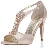 Adrianna Papell Women's Esmond Heeled Sandal