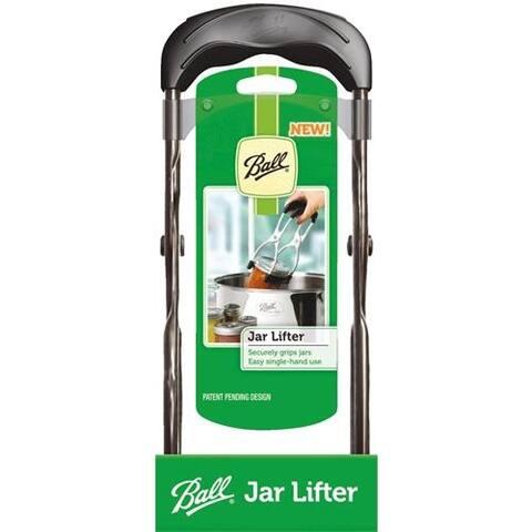 Ball Secure Grip Jar Lifter