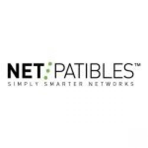 Netpatibles - C6mublsbvt-10-Np