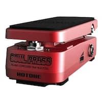 Hotone 148932 Hotone Soul Press Guitar Pedal