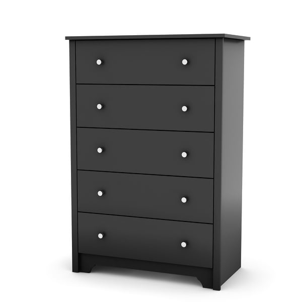 South Shore Vito 5-drawer Chest. Opens flyout.
