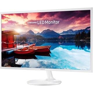 "Samsung S32F351FUN 32"" LED LCD Monitor - 16:9 - 5 ms - 1920 x (Refurbished)"