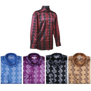 Men's Fashionable Dress Shirt