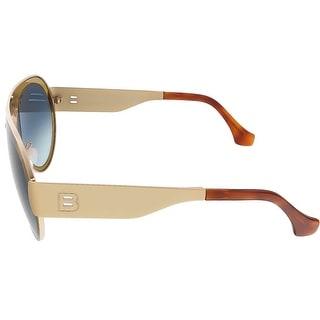 Balenciaga BA0004S Aviator sunglasses