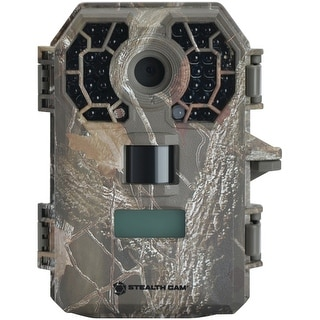 Stealth Cam 10.0-megapixel G42ng 100ft No Glo Scouting Camera