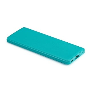 TechComm E50 5,000mAh Ultra Thin Portable Charger/Power Bank