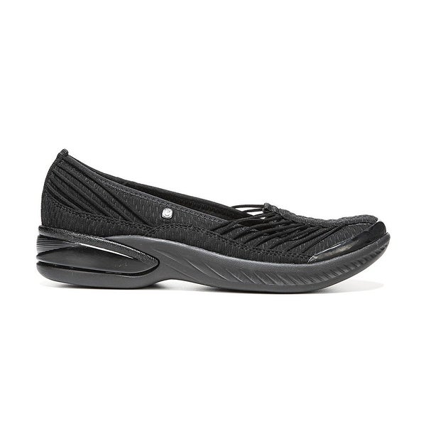 BZees Nurture Slip-On Shoes - 9.5