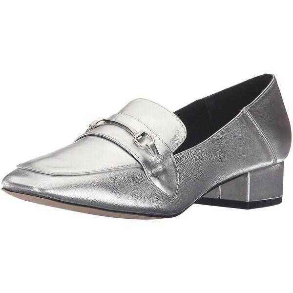 Steve Madden Women's Timbir Slip-on Loafer - 6