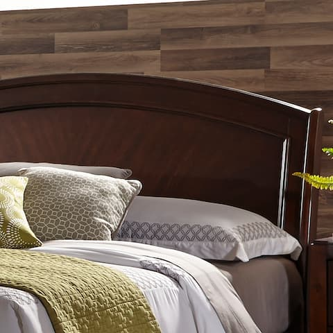 Liberty Avalon Dark Truffle Queen Panel Headboard