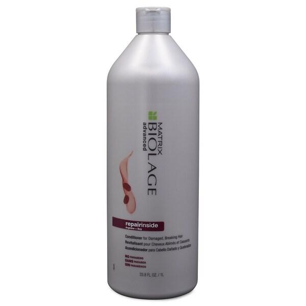 Matrix Biolage Advanced RepairInside Arginine + Soy Conditioner 33.8 fl Oz