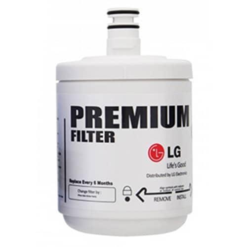 New Original Water Filter for LG LT500P / 5231JA2002A Filter Models (OEM)