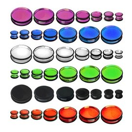 All UV Plug with Two Black O-Ring (Sold Individually)