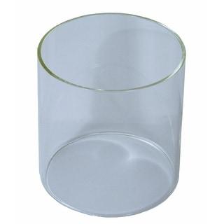 Texsport 14208 Propane Lantern Glass Globe, Clear