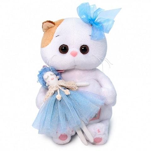 Li-Li BABY with Doll Malvina Stuffed Plush Toy