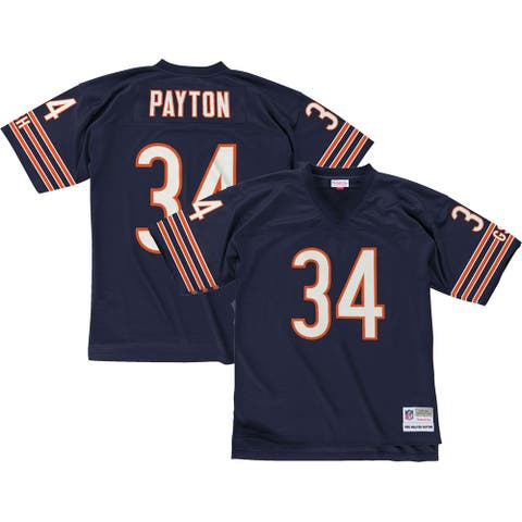 Chicago Bears Walter Payton 1985 Replica Jersey