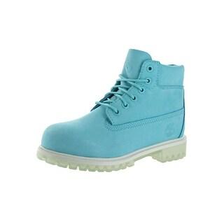 Timberland Girls Waterproof Boots Primaloft Insulated