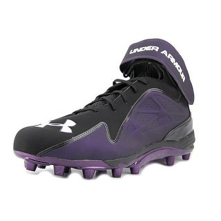 Under Armour Team Renegade MC Com Round Toe Synthetic Cleats